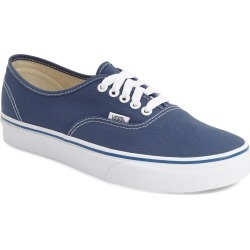 Vans Authentic Sneaker, Size 11.5 Women's - Blue found on Bargain Bro India from Nordstrom for $49.95