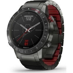 Men's Garmin Marq Driver Gps Smart Watch, 46mm found on Bargain Bro India from Nordstrom for $2500.00