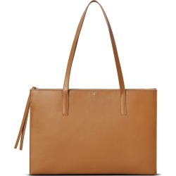 Shinola Accordion Leather Tote - found on MODAPINS from Nordstrom for USD $695.00