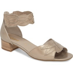 Women's Gabor Leaf Ankle Strap Sandal found on MODAPINS from Nordstrom for USD $188.95