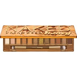 Urban Decay Naked Honey Eyeshadow Palette - No Color