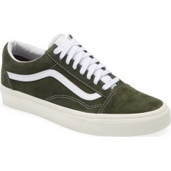 Vans Old Skool Sneaker, Size 10.5 Women's - Green found on Bargain Bro India from Nordstrom for $59.95
