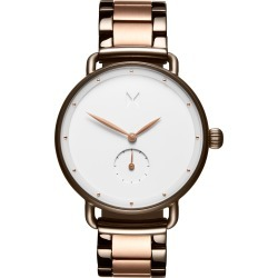 Women's Mvmt Bloom Bracelet Watch, 36Mm found on Bargain Bro Philippines from Nordstrom for $123.75