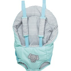 Girl's Adora Chevron Print Front/back Baby Doll Carrier found on Bargain Bro India from Nordstrom for $18.99