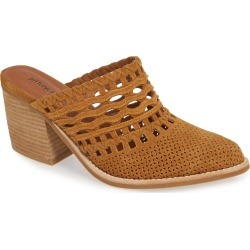 Women's Jeffrey Campbell Favela Perforated Mule found on Bargain Bro India from Nordstrom for $144.95