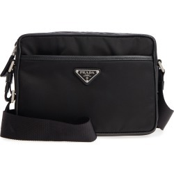 Men's Prada Tessuto Saffiano Leather Messenger Bag - found on Bargain Bro Philippines from Nordstrom for $1020.00
