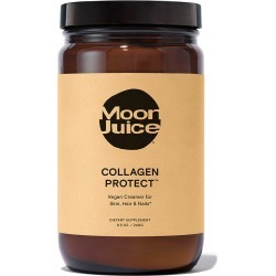 Moon Juice Vegan Collagen Protect Dietary Supplement