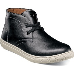 Toddler Boy's Florsheim Curb Chukka Sneaker Boot, Size 10 M - Black found on Bargain Bro India from LinkShare USA for $59.95