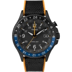 Men's Timex Allied Silicone Strap Watch, 43Mm found on Bargain Bro India from Nordstrom for $179.00