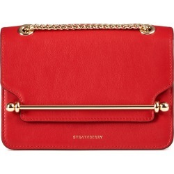 Strathberry Mini East/west Leather Crossbody Bag - found on Bargain Bro India from LinkShare USA for $595.00