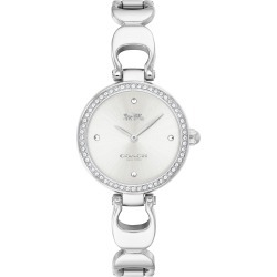 Women's Coach Park Crystal Bangle Watch, 26mm found on Bargain Bro India from Nordstrom for $212.50