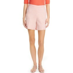 Women's St. John Collection Mini Optic Float Knit Shorts found on MODAPINS from LinkShare USA for USD $477.00