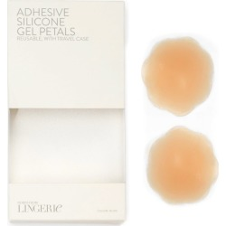 Women's Nordstrom Lingerie Silicone Gel Breast Petals, Size One Size - Beige