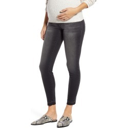 Women's 1822 Denim Ankle Skinny Maternity Jeans found on MODAPINS from LinkShare USA for USD $59.00