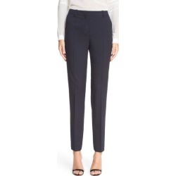 Women's The Kooples 'Timeless' Stretch Wool Trousers