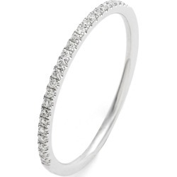Women's Bony Levy Diamond Stacking Ring (Nordstrom Exclusive) found on Bargain Bro Philippines from Nordstrom for $529.90