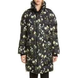 Women's Erdem Floral Down Puffer Coat found on Bargain Bro India from LinkShare USA for $1108.00