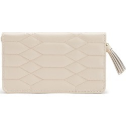Wolf 'Caroline' Quilted Jewelry Portfolio - White found on MODAPINS from Nordstrom for USD $119.99
