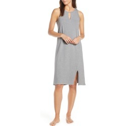Women's Naked Lucia Nightgown, Size Medium - Grey found on MODAPINS from Nordstrom for USD $78.00