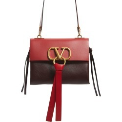Valentino Garavani Small Vring Colorblock Buffalo Leather Shoulder Bag - found on Bargain Bro Philippines from Nordstrom for $2875.00