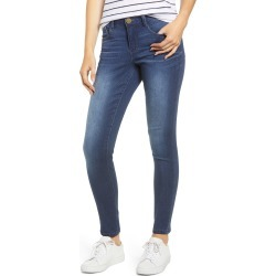 Petite Women's Wit & Wisdom Jeggings, Size 2 P - Blue (Regular & Petite) (Nordstrom Exclusive) found on MODAPINS from Nordstrom for USD $64.00