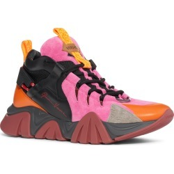 Men's Versace Sport Sneaker, Size 8US - Pink found on MODAPINS from Nordstrom for USD $1125.00