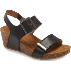 Women's Comfortiva Emberly Wedge Sandal found on MODAPINS from LinkShare USA for USD $109.95
