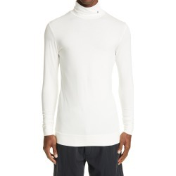 Men's Ambush Long Sleeve Turtleneck, Size 2 - White found on MODAPINS from Nordstrom for USD $240.00