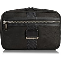 Tumi Reno Dopp Kit, Size One Size - Black found on Bargain Bro Philippines from LinkShare USA for $150.00