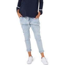 Women's Legoe. Oxford Denims Maternity Jeans found on MODAPINS from Nordstrom for USD $129.00