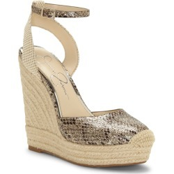 Women's Jessica Simpson Zestah Ankle Strap Espadrille Wedge found on MODAPINS from Nordstrom for USD $69.99