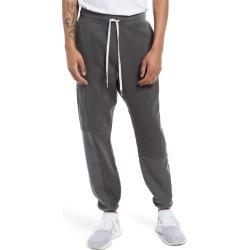 Men's John Elliott Reconstructed La Sweatpants, Size Medium - Grey found on MODAPINS from Nordstrom for USD $348.00
