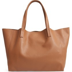 Kurt Geiger London Violet Leather Tote - Brown found on MODAPINS from Nordstrom for USD $229.00