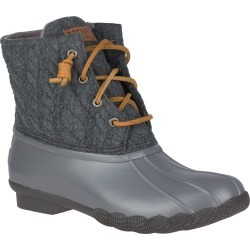 Women's Sperry Saltwater Rain Boot found on MODAPINS from Nordstrom for USD $79.90