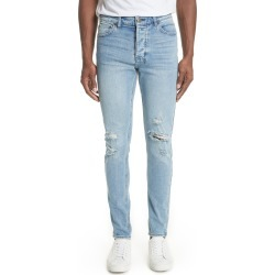 Men's Ksubi Chitch Philly Skinny Fit Jeans, Size 29 - Blue found on MODAPINS from Nordstrom for USD $215.00
