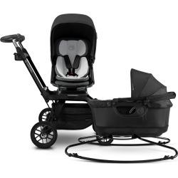 Infant Orbit Baby Stroll & Sleep G5 Bassinet & Stroller Travel System, Size One Size - Black