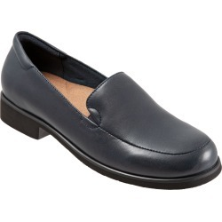 Women's Trotters Jaiden Loafer, Size 6 M - Blue found on Bargain Bro from Nordstrom for USD $75.96