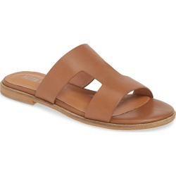 Women's Alias Mae Thaia Cutout Slide Sandal, Size 10US / 40EU - Beige found on Bargain Bro India from Nordstrom for $139.95
