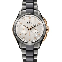 Men's Rado Hyperchrome Automatic Chronograph Bracelet Watch, 45mm found on Bargain Bro India from LinkShare USA for $4800.00