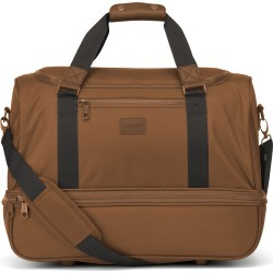 Calpak Stevyn Duffle Bag - Brown found on MODAPINS from Nordstrom for USD $68.00