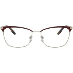 Women's Prada 53mm Cat Eye Optical Glasses - Bordeaux found on MODAPINS from Nordstrom for USD $328.00
