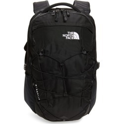 Boy's The North Face Borealis Backpack - Black