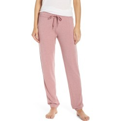 Women's Pj Salvage Lounge Essentials Sweatpants found on MODAPINS from Nordstrom for USD $32.40