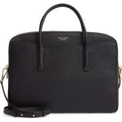 Kate Spade New York Margaux Leather Universal Laptop Bag - found on MODAPINS from Nordstrom for USD $328.00