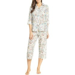Women's Papinelle Emmy Cotton & Silk Pajamas found on MODAPINS from Nordstrom for USD $89.00