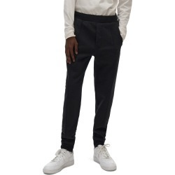 Men's Helmut Lang Strap Cotton Sweatpants, Size XX-Large - Black found on MODAPINS from Nordstrom for USD $295.00