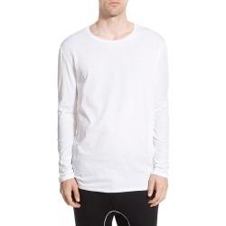 Men's Zanerobe Flintlock Longline Long Sleeve T-Shirt found on MODAPINS from Nordstrom for USD $35.40