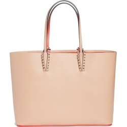 Christian Louboutin Cabata Calfskin Leather Tote - Pink found on Bargain Bro India from Nordstrom for $1350.00