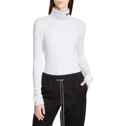 Women's Proenza Schouler Pswl Knit Turtleneck found on MODAPINS from Nordstrom for USD $395.00