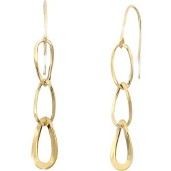 Women's Bony Levy 14K Gold Curvy Link Drop Earrings (Nordstrom Exclusive) found on Bargain Bro Philippines from Nordstrom for $198.00